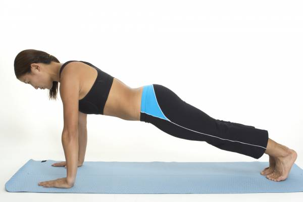 Practice Abs Exercise to Look Amazing