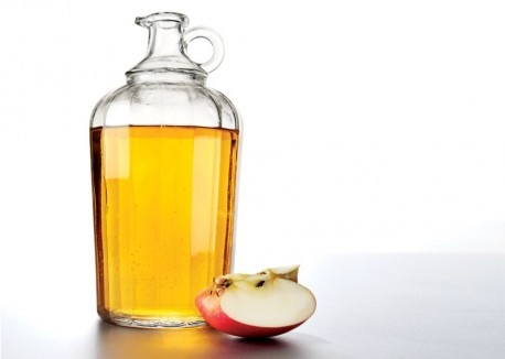 Apple Cider Vinegar for genital itching