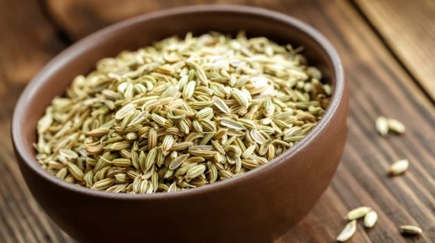 Fennel Seeds Increase Breast Size Naturally