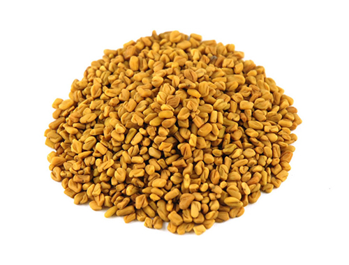 Fenugreek-Seedsn Increase Breast Size Naturally