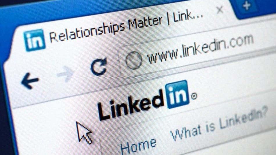 Promote Content to LinkedIn