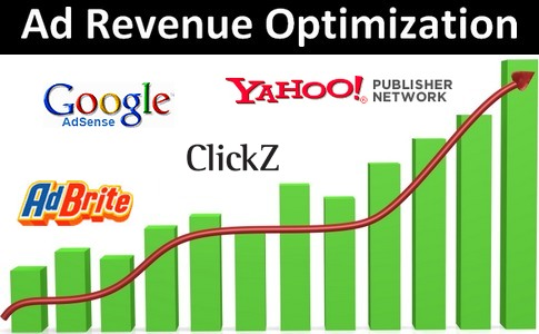 AdSense & other Ad network