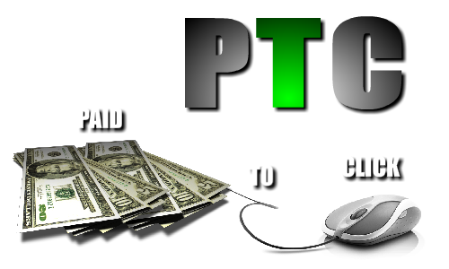 Earn from PTC sites