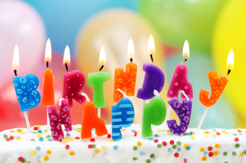 Top 25 Birthday Quotes and Messages