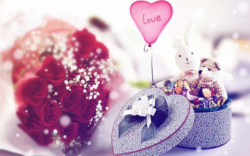 Romantic Love Sms, Messages and Quotes