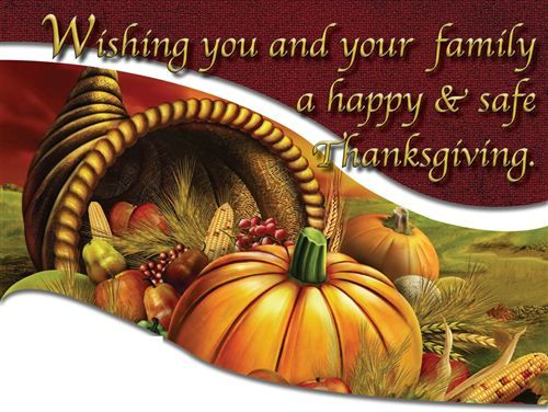 25 Best Thanksgiving Day Quotes for USA