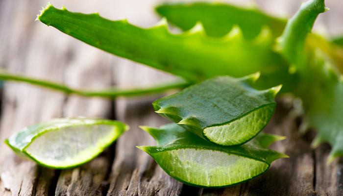 Aloe Vera For Swollen Eyes