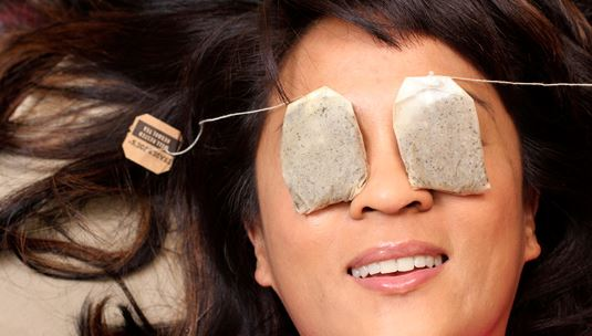 Black Tea Bags For Swollen Eyes