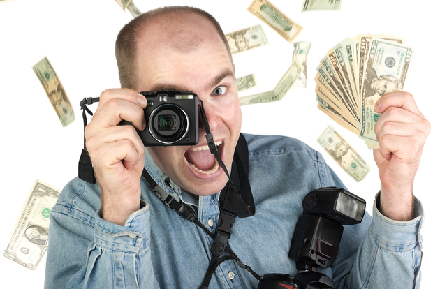 Earn Money By Photography