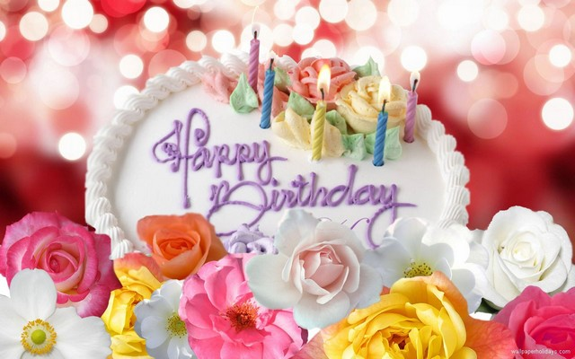 Happy Birthday Quotes for Your Friends, Family and Colleagues