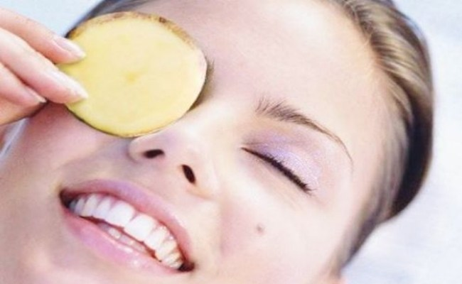 Potatoes For Swollen Eyes