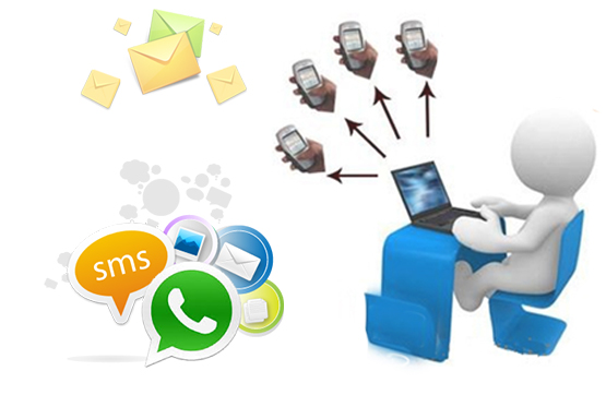 Send Promotional SMS