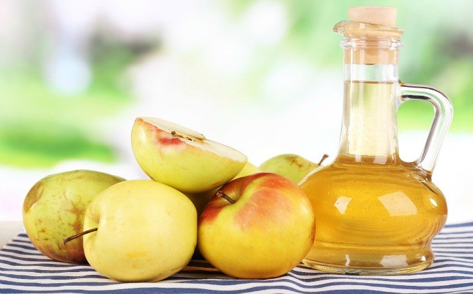 Apple Cider Vinegar For White Patches