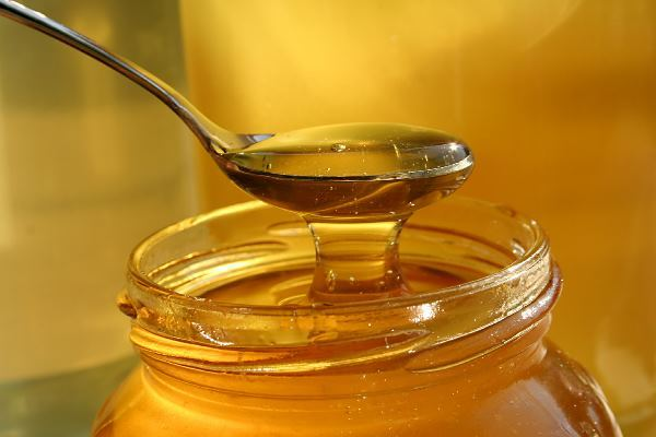Honey For White Patches
