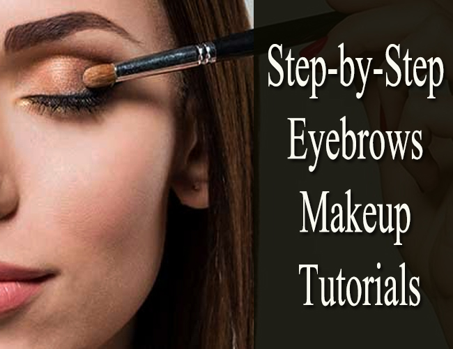 Step-by-Step-Eyebrows-Makeup-Tutorials