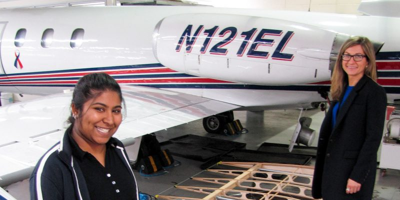 Best USA Postgraduate Aerospace Engineering Courses