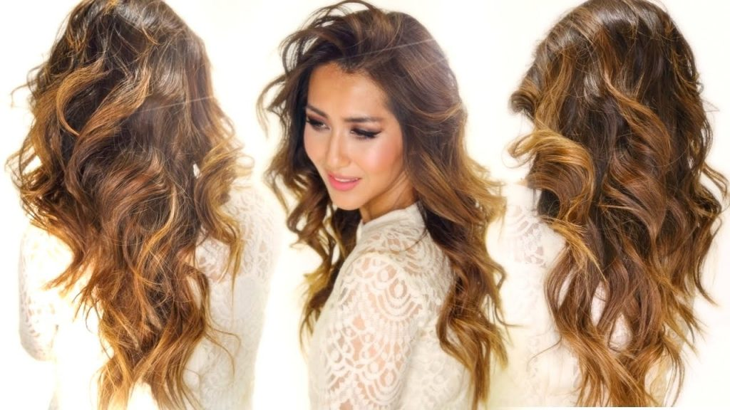 Two Toned Hair – Hair Coloring Ideas