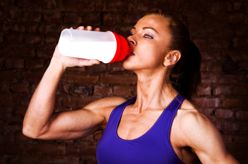 Negative Effects of Protein Shakes