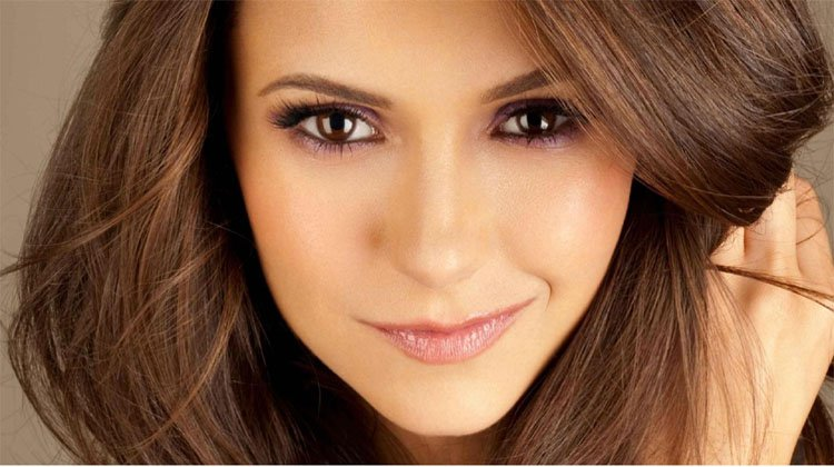 Best Hair Colours For Brown Eyes