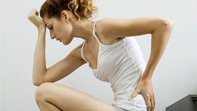 Top Home Remedies For Back Pain