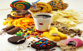 Top Most Unhealthy Foods