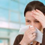 Natural Herbs For Treatment Of Nasal Congestion