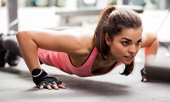 Effective Exercises For Weight Loss