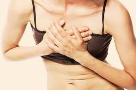 Causes For Breast Pain