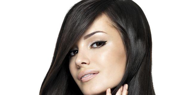 7 Effective Home Remedies For Straight Hair