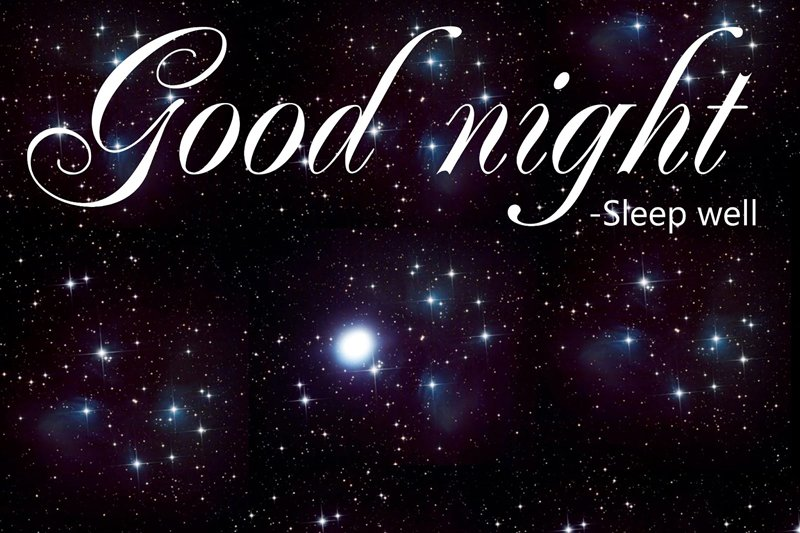 Best Good Night Messages & Quotes for