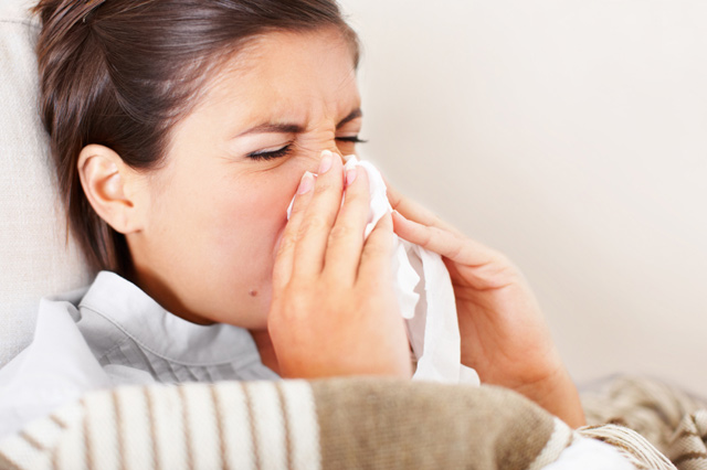 8 Best Effective Natural Home Remedies for Influenza (Flu)