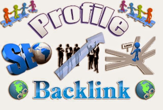 Free High PR Profile Creation Sites List for SEO