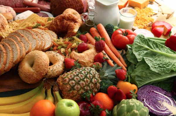 Healthy Options of Carbohydrates