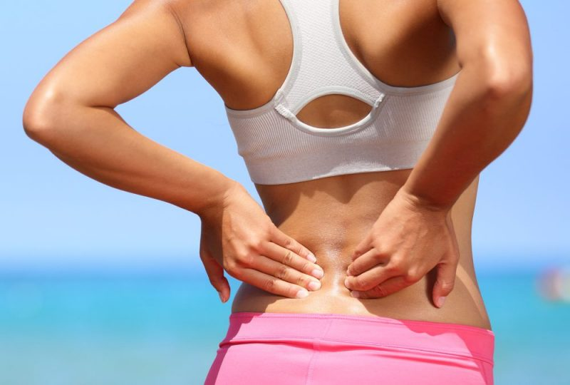 Lower Back Pain Causes, Symptoms, and Treatments