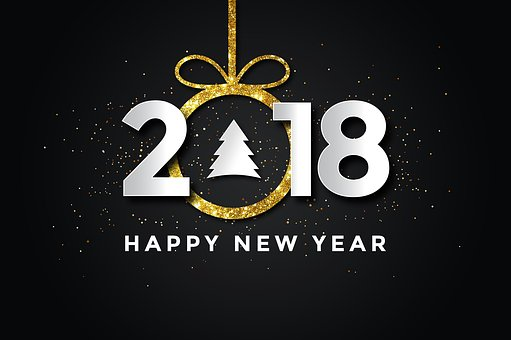 Happy New Year Messages, Quotes, Sms, Wishes 2018