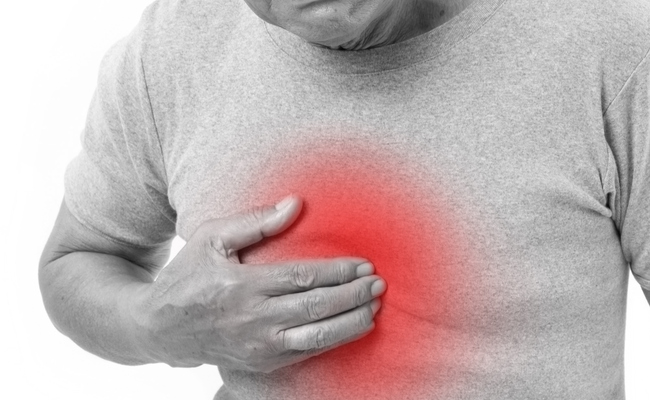 7 Effective Home Remedies for Acid Reflux & Heat Burn