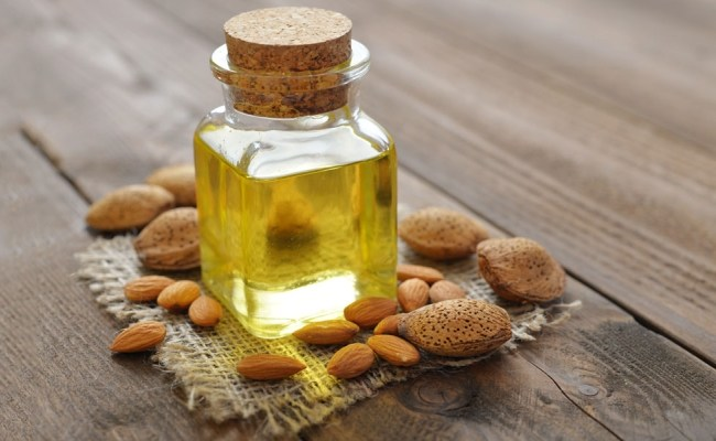 Almond Oil for Hair Growth