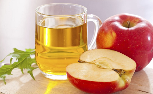 Apple Cider Vinegar for Constipation during Pregnancy