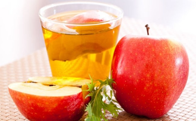 Apple Cider Vinegar for Diaper Rash
