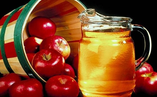 Apple Cider Vinegar for Vaginal Itching