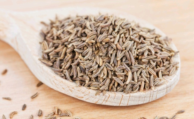 Cumin Seed for Acid Reflux