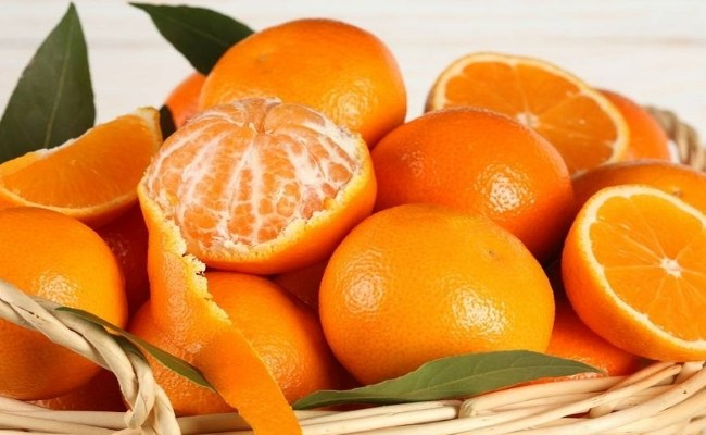 Oranges for Constipation during Pregnancy