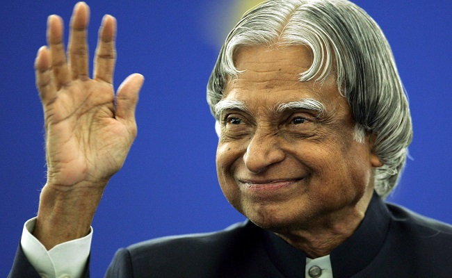 Quotes from A.P.J Abdul Kalam