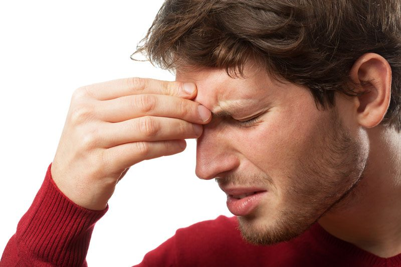 Top 7 Effective Home Remedies for Sinusitis