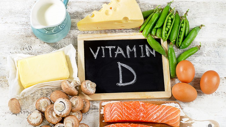 Vitamin D for Treating Lupus