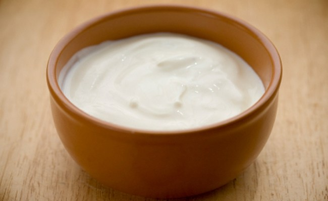 Yogurt for Treating Constipation during Pregnancy