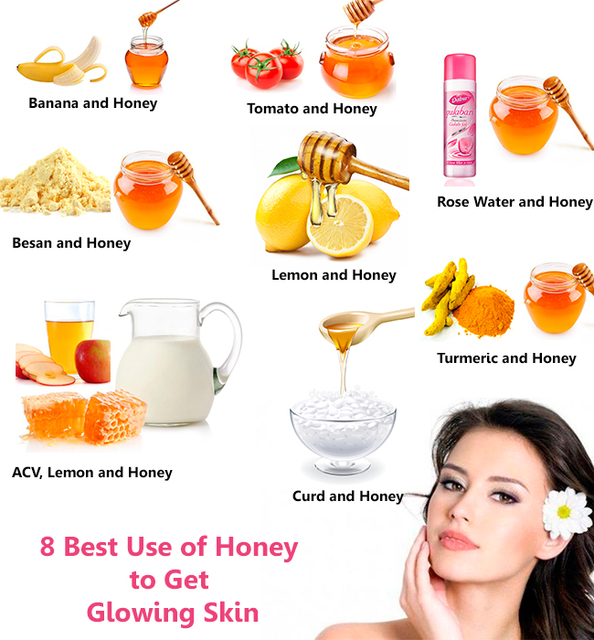 8-best-use-of-honey-to-get-glowing-skin-fast