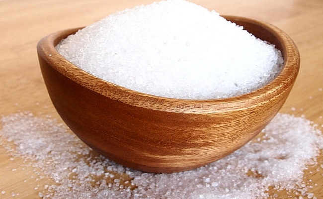 Epsom Salt for Gout