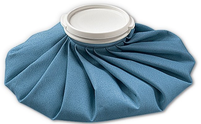 Ice Pack for Breast Tenderness