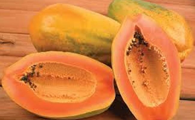 Papaya for Gout
